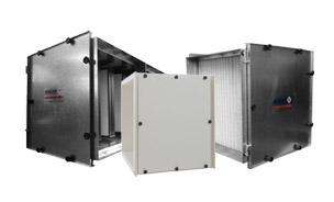 Equipment for Filtration
