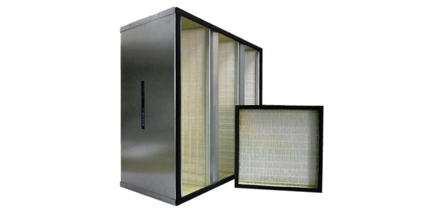 Entenda a definição de filtro HEPA H13 e suas especificações