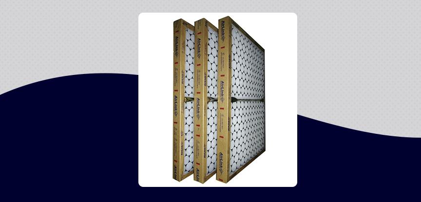 filtro descartavel de ar condicionado