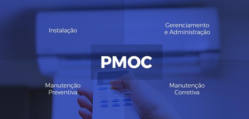 O PMOC se aplica a todos os sistemas de ar condicionado com potência maior que 60 mil BTU. Confira tipos de inspeções.