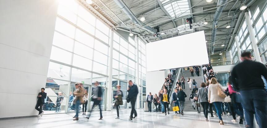 Uso de filtros de ar condicionado em aeroportos: entenda a importância da filtragem para o setor